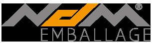 NDM Emballage Logo